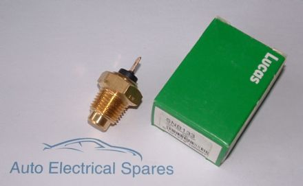 Lucas SNB133 temperature transmitter